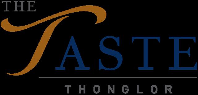 The Taste Thonglor